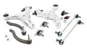 Volvo Control Arm Kit 8 Piece - Meyle S60CAKIT3MY