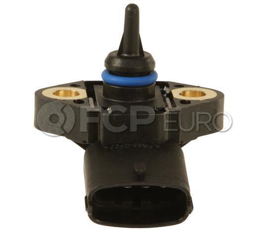 Saab Fuel Pressure Sensor - Bosch 0261230112