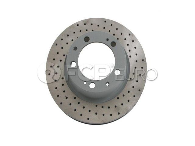 Porsche Brake Disc - Sebro 275808