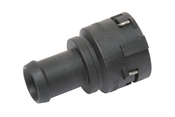 Audi VW Quick Disconnect Coupler - Vaico 3B0122291B