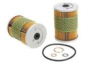 Mercedes Engine Oil Filter Kit - Mahle 0001800609