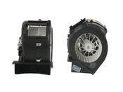 Mercedes Blower Motor Rear - Mahle Behr 2208203642