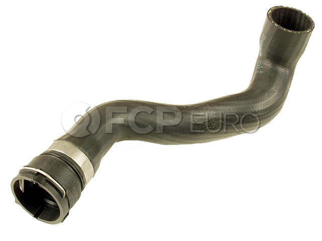BMW Radiator Hose Lower - OEM Rein 11531716642