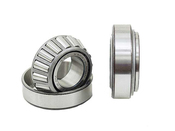 Saab Manual Transmission Main Shaft Bearing - SKF 8712838