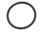 Saab Clutch Shaft Cover O-Ring - Qualiseal 8713216