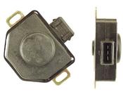 Saab Throttle Position Sensor - Bosch 0280120300