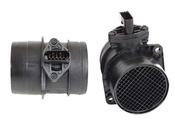 Audi Mass Air Flow Sensor - Bosch 0280218034
