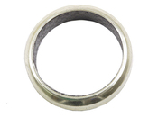 BMW Exhaust Seal Ring - OEM Supplier 18111723533
