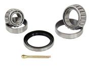 BMW Wheel Bearing Kit - Febi 31211107447