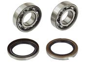 BMW Wheel Bearing Kit - SKF 33411108408