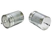 Mercedes Fuel Filter - Mahle 0024772701