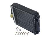 Mercedes Heater Core - Mahle Behr 0028356401
