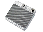 BMW Heater Core - Mahle Behr 64118372783