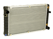 Porsche Radiator - OEM Supplier 94410602706