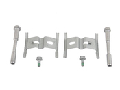 Porsche Disc Brake Hardware Kit - Genuine Porsche 95535195900