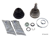 Audi VW Drive Shaft CV Joint Kit - GKN 357498099E