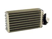 Mercedes A/C Evaporator Core - Mahle Behr 1408302158