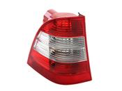 Mercedes Tail Light - Hella 1638202364