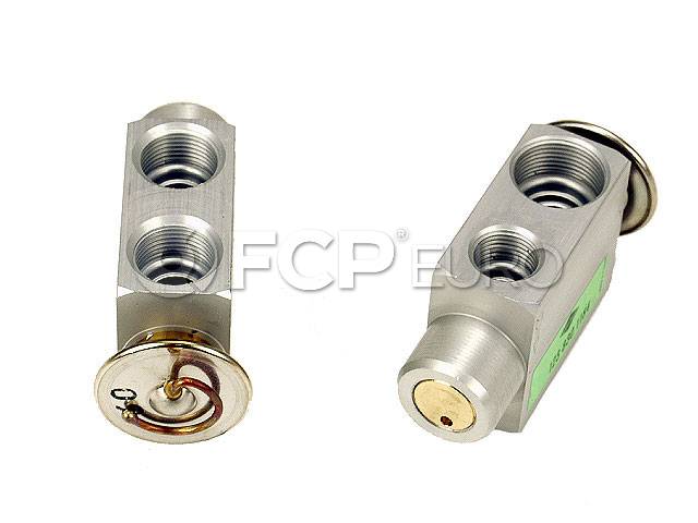 Mercedes A/C Expansion Valve - Egelhoff 1238301184