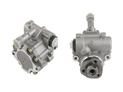 VW Power Steering Pump - Meyle 6N0145157