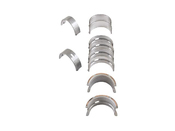 Audi VW Main Bearing Set - Mahle 056198451ABR