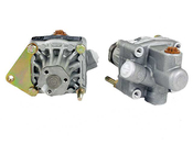 Porsche Power Steering Pump - Bosch ZF 94434743208