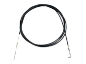 VW Heater Control Cable - Gemo 211711629F
