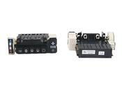Mercedes Heater Control Unit - Beckmann 107830268588A