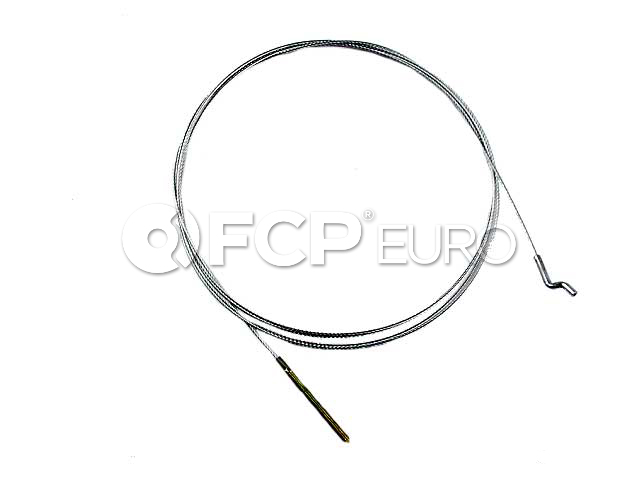 VW Accelerator Cable - Cofle 311721555F