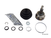 Audi VW Drive Shaft CV Joint Kit - GKNLoebro 321498099B