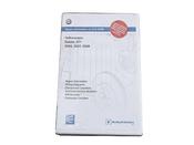 VW CD-ROM Repair Manual - Bentley VW8056500
