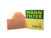 BMW Air Filter - Mann C25112