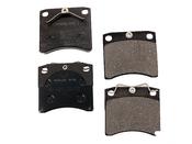 VW Brake Pad Set - Pagid 701698151H