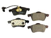 VW Brake Pad Set - Pagid 7D0698151F