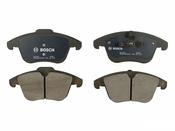 Volvo Brake Pad Set - Bosch BC1306