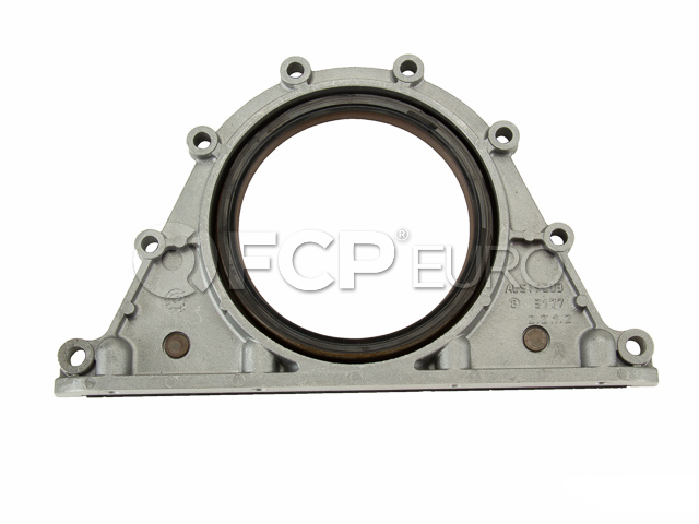 BMW Crankshaft Seal - Corteco 11147512101