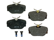 BMW Brake Pad Set - ATE 602921