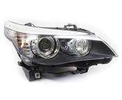 BMW Headlight Assembly - Hella 63127045696