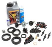 Volvo Angle Gear Resealing Kit - KIT-524311