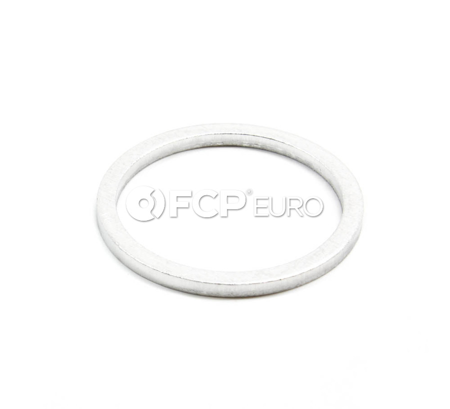 Audi VW DSG Drain/Fill Plug Seal - OEM Supplier N0438092