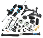 Volvo Suspension Kit - Sachs KIT-536340