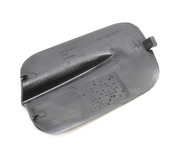 Volvo Tow Hook Cover - Genuine Volvo 8614116