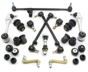Mercedes Control Arm Kit - Febi MER123KIT