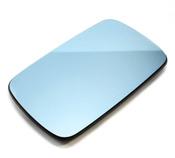BMW Door Mirror Glass (Heated) - OEM Supplier 51168119710