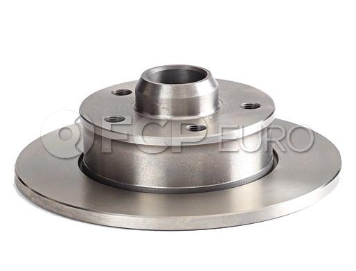 VW Brake Disc - Brembo 357615601B