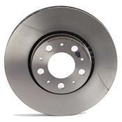 Volvo Brake Disc - Brembo 31471830