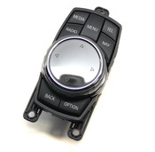 BMW iDrive Touch Controller - Genuine BMW 65829350725
