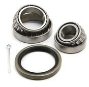 BMW Wheel Bearing Kit - SKF 31211468887