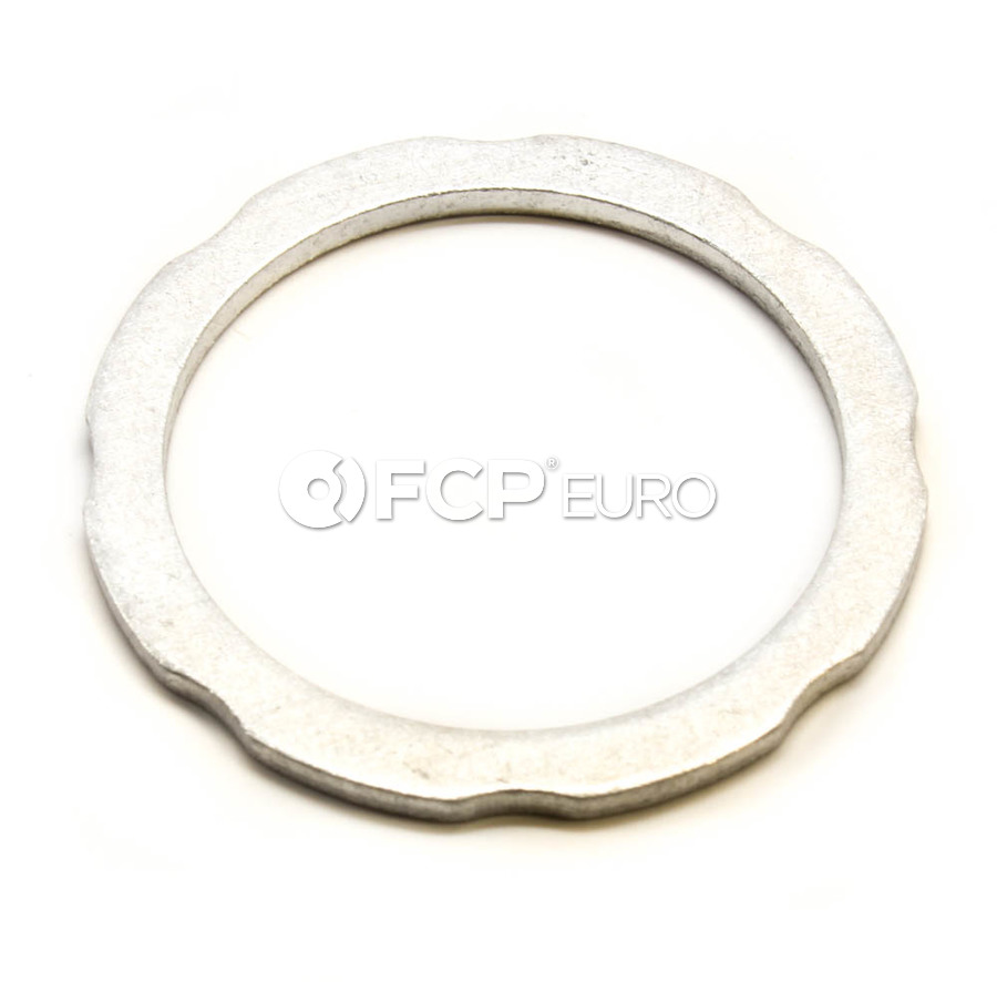BMW Timing Chain Tensioner Seal Ring  - Genuine BMW 11317534251