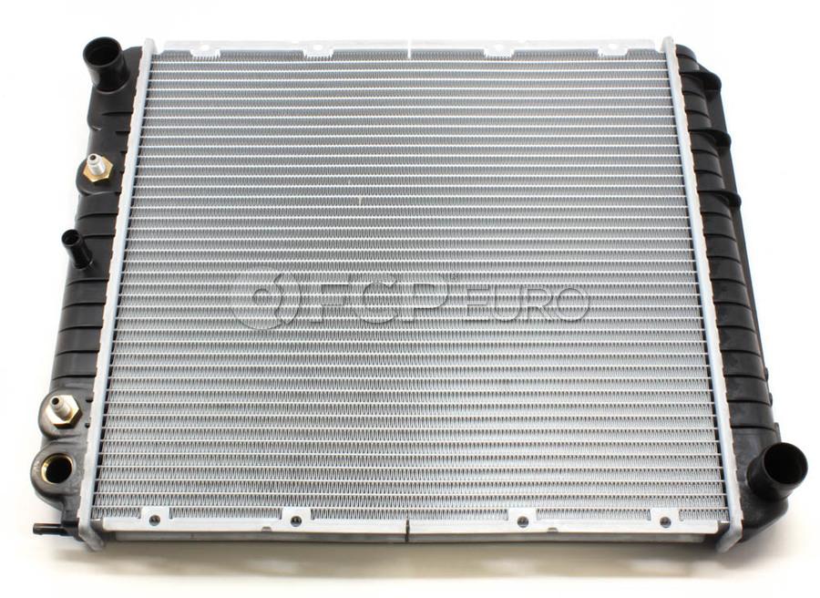 Volvo Radiator - Nissens 8603894